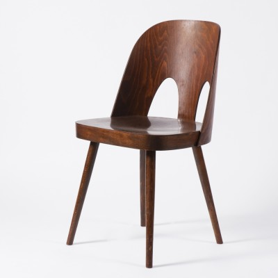 Dinner Chair by Unknown Designer for Ton