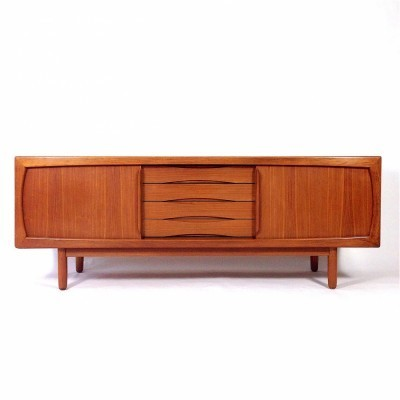 Lowboard Sideboard by Dyrlund Smith for Dyrlund
