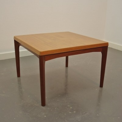 Coffee table from the sixties by Henning Kjærnulf for unknown producer