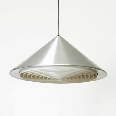 Classic hanging lamp from the sixties by Jo Hammerborg for Fog & Mørup