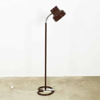 Floor lamp from the fifties by Anders Pehrson for Ateljé Lyktan