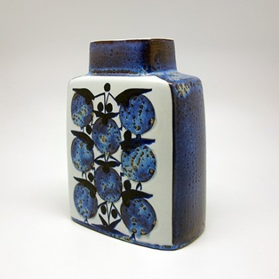 Vase from the sixties by unknown designer for Royal Copenhagen