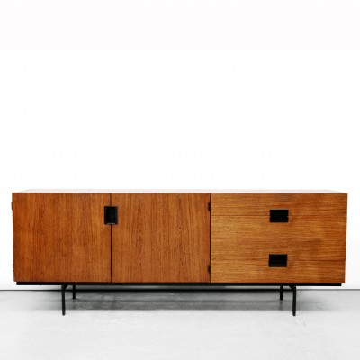 DU04 sideboard from the fifties by Cees Braakman for Pastoe