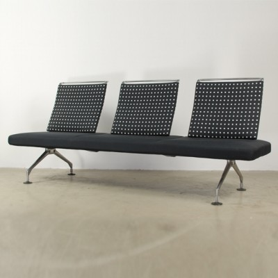 Area sofa from the nineties by Antonio Citterio for Vitra