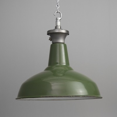 Hanging Lamp by Unknown Designer for Benjamin