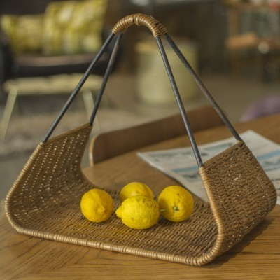 Fruit Basket by unknown designer for unknown producer