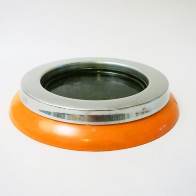 Ashtray from the sixties by Sergio Asti for Kartell