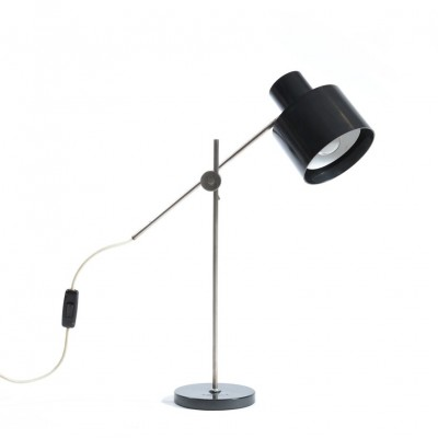 2 x 1012-01 desk lamp by Ján Šucháň for Elektrosvit, 1960s