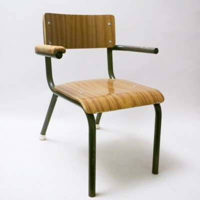 Mullca Children's chair, 1960s
