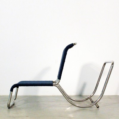 Dia lounge chair by Gioia Meller Marcovicz for Classicon, 1990s
