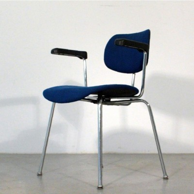 Arm chair by Egon Eiermann for Wilde und Spieth, 1950s