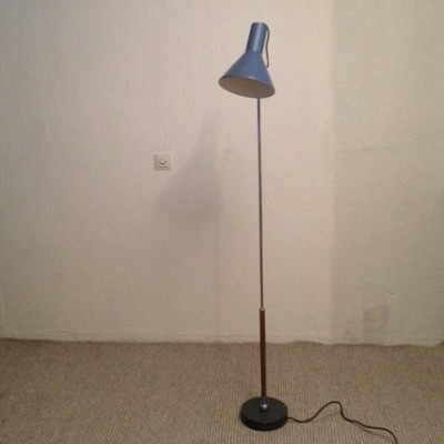 Floor lamp from the fifties by unknown designer for Artimeta