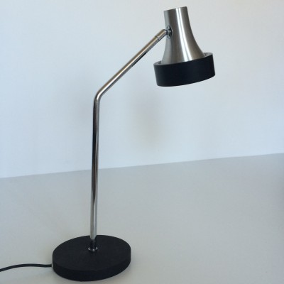 Desk lamp from the sixties by unknown designer for Raak Amsterdam
