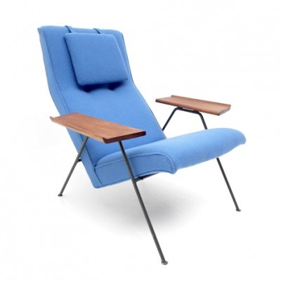 Lounge chair by Robin Day for Hille, 1950s
