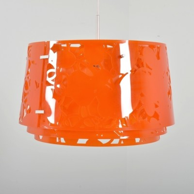 Collage 600 hanging lamp by Louise Campbell for Louis Poulsen