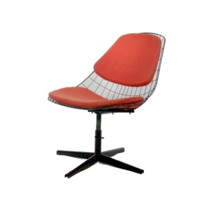 FM25 lounge chair from the fifties by Cees Braakman for Pastoe