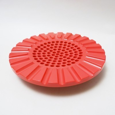 4638 Ashtray from the seventies by Anna Castelli for Kartell
