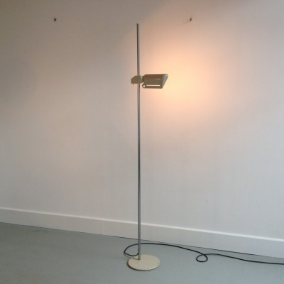 BIS A700 floor lamp by Bruno Gecchelin for Arteluce, 1970s
