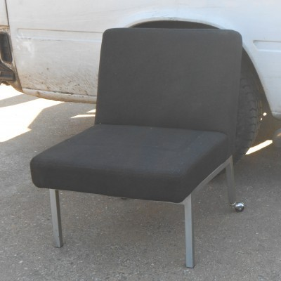 SZ 62 Lounge Chair by Martin Visser for Spectrum