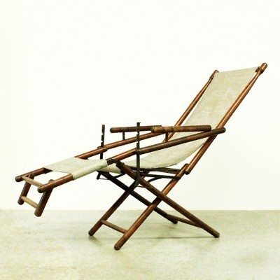Lounge Chair by Unknown Designer for Unknown Manufacturer