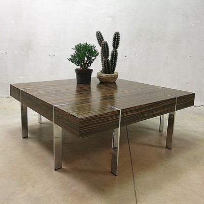 Coffee Table by Unknown Designer for Unknown Manufacturer