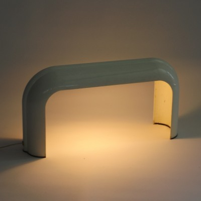 ECO desk lamp from the sixties by Lucciano Annichini for Artemide