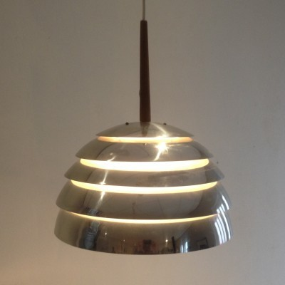 Hanging lamp from the fifties by Hans Agne Jakobsson for Markaryd