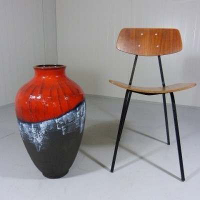 Giant vase by West Germany, 1960s