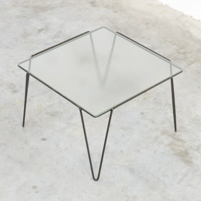 Coffee Table by Arnold Bueno de Mesquita for Goed Wonen