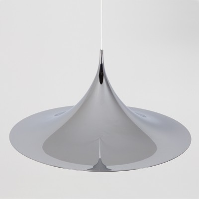 Hanging lamp from the sixties by Claus Bonderup & Torsten Thorup for Fog & Mørup