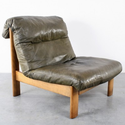 Leolux lounge chair, 1970s