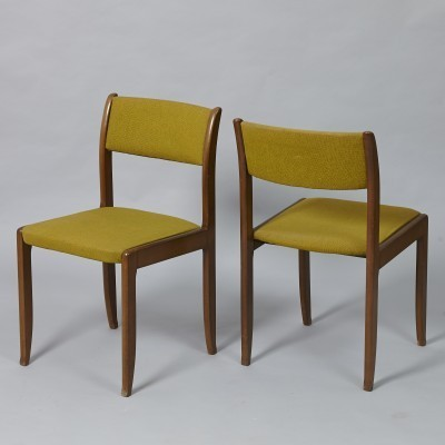 Dinner Chair by Unknown Designer for Girsberger
