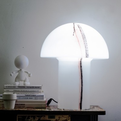 Desk Lamp by Unknown Designer for Peill and Pützler
