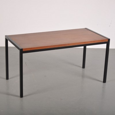 Side table by Cees Braakman for Pastoe, 1950s