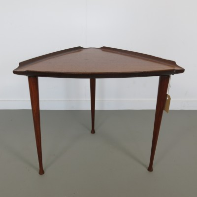 Side table by Poul Jensen for Selig, 1960s
