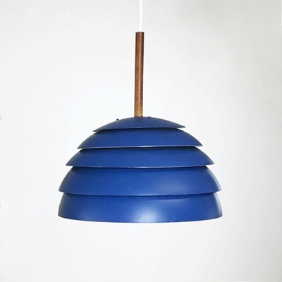 Hanging lamp from the sixties by Hans Agne Jakobsson for Hans Agne Jakobsson