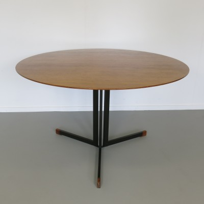 Model No. AP103 dining table by Hein Salomonson for AP Originals, 1950s
