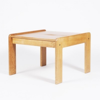 Side table from the eighties by Yngve Ekström for Swedese
