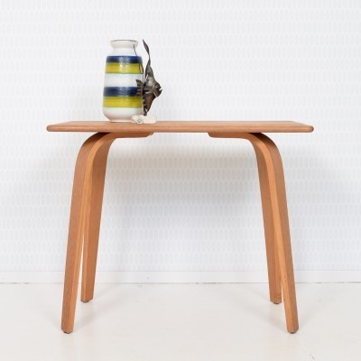 Side table from the fifties by Cees Braakman for Pastoe