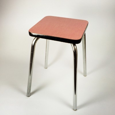 Stool by Unknown Designer for Unknown Manufacturer