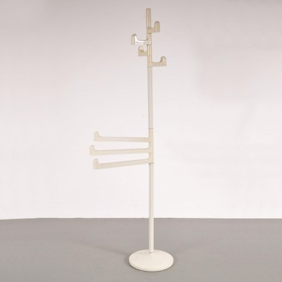 Coat rack by Makio Hasuike for Gedy, 1970s