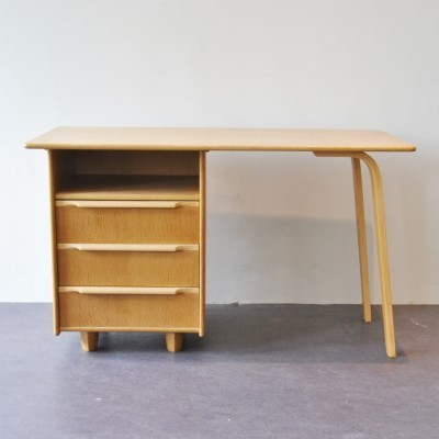 EE02 writing desk from the fifties by Cees Braakman for Pastoe