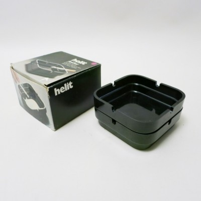 Ashtray 84037 by Walter Zeischegg for Helit, 1970s