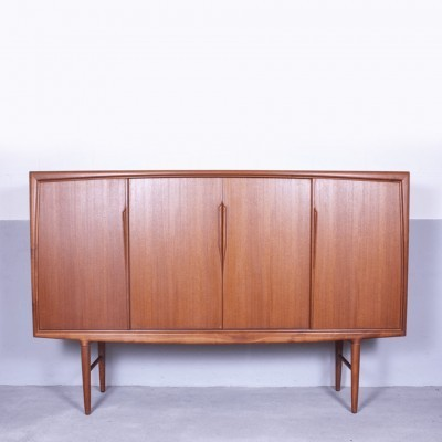 Sideboard by Henning Kjærnulf for Bruno Hansen