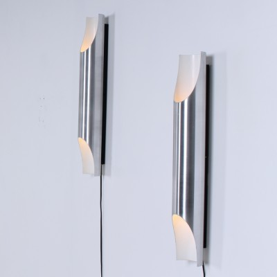 2 Large Fuga Xl wall lamps by Maija Liisa Komulainen for Raak Amsterdam