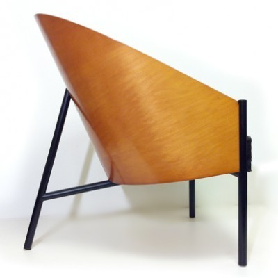 Costes lounge chair by Philippe Starck for Driade, 1980s