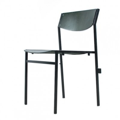 20 dinner chairs from the sixties by Gijs van der Sluis for unknown producer