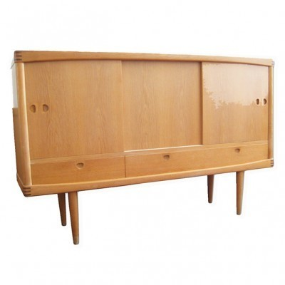 Sideboard from the sixties by Henry W. Klein for Bramin