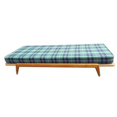 Daybed from the fifties by unknown designer for Pastoe