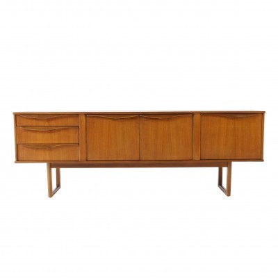 Stonehill sideboard, 1960s